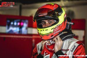 Ferrari challenge Monza 2021 gallery1
