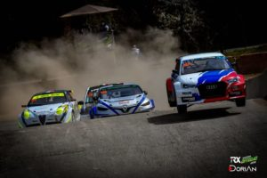 Campionato Italiano RX 2021, quante novità nel Round 2!
