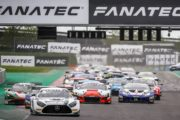 Engel and Stolz give Mercedes-AMG Team Toksport WRT maiden series triumph at Magny-Cours