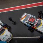 42 Racing conferma Luigi Ferrara e Bernardo Manfré per la stagione 2021 della EuroNASCAR