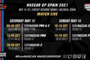 2021 EuroNASCAR entry list: 30 vetture e 50 piloti pronti a darsi battaglia a Valencia!
