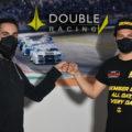 Pierluigi Veronesi rientra in NWES con il suo Double V Racing