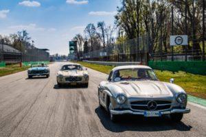 La Coppa Milano-Sanremo parte dall'Autodromo Nazionale Monza