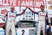 Da Zanche al via nel mito della 105^ Targa Florio su Porsche