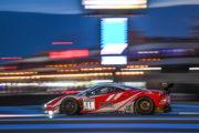 Esperienza e punti al Paul Ricard per Giorgio Roda