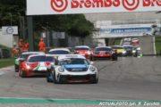 ACI Racing weekend Monza 2021 gallery