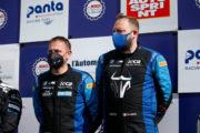 A Monza esordio con vittoria per Fascicolo