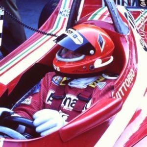 Vittorio Brambilla, il pilota di Monza eroe di Zeltweg 1975