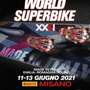 Pirelli Made in Italy & Emilia-Romagna Round al MWC,  il MOTUL FIM Superbike World (11-13 giugno 2021) diventa uno strumento  per raccontare lo stile e l'innovazione italiana e della Motor Valley nel mondo.