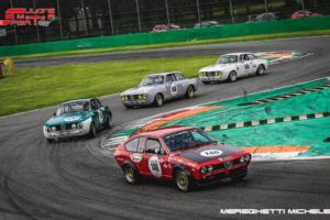 Peroni Race Weekend 1 Monza 2021 gallery