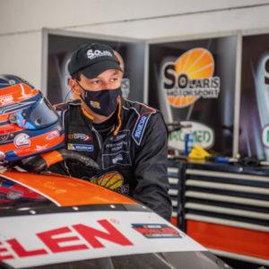 Solaris raddoppia nel 2021 in NASCAR Whelen Euro Series