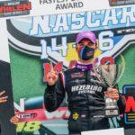 Loris Hezemans correrà nella gara di Pocono della NASCAR Xfinity Series