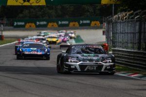 Nel DTM Ferrari e Audi sul podio dell'Autodromo Nazionale Monza