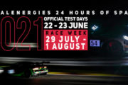 TotalEnergies 24 Hours of Spa adopts new name ahead of 2021 edition