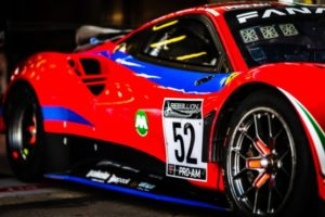 TotalEnergies 24 Hours of Spa glory up for grabs in ultra-competitive class battles