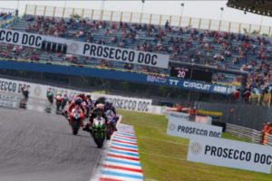 More history made: Rea claims 13th victory at Assen in curtailed Race 1