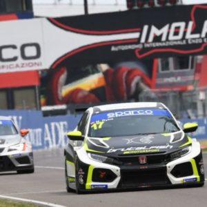 Due Top10 per la MM Motorsport a Imola