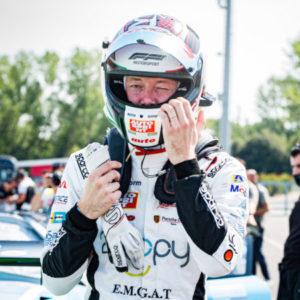 Fenici con determinazione in Carrera Cup dopo il giro di boa 2021