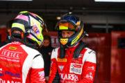 Giorgio Roda torna alla 24h di Spa-Francorchamps