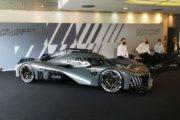 Peugeot 9x8 per la nuova sfida del Leone
