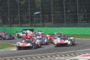 WEC 6 Ore di Monza alla Toyota
