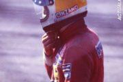Carlos Reutemann, el gaucho triste è volato via