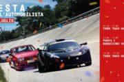 Tutti in pista all'Autodromo Nazionale Monza per la Festa dell'Automobilista