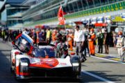 No. 7 Toyota wins Hypercar battle after action-packed Monza