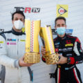Pole Position and retirement for Esteban Guerrieri in TCR South America at Brazil