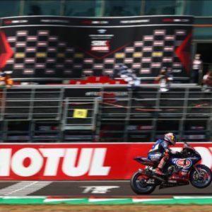 Razgatlioglu battles to hard-fought Race 2 victory in Magny-Cours masterclass