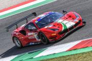 Giorgio Roda torna nel Campionato Italiano Gran Turismo a Vallelunga