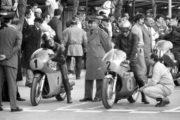 The Rider's Land. Storia del motorismo romagnolo e sammarinese dal 1901 al 1971. Domani a MWC inaugurazione mostra e nuova terrazza panoramica