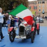 Gran Premio Nuvolari 2021 gallery