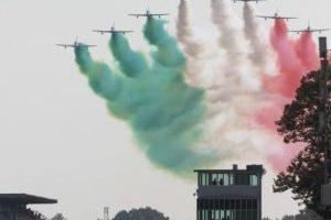 F1 Monza 2021 Gara gallery