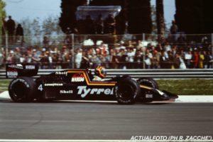 Stefan Bellof  – 1 settembre 1985