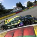 Weekend da protagonista per Peccenini a Spa in Le Mans Cup