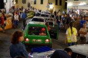 """XXXIII RALLYE ELBA STORICO-TROFEO LOCMAN ITALY:  SI VELEGGIA VERSO IL """"PIENO"""""""