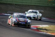 Raptor Engineering vince ancora a Vallelunga in Carrera Cup