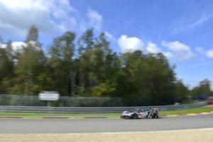 Rovera vince la 4 Ore di Spa su Ferrari in ELMS