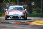 AB Racing pronta per il round di casa a Vallelunga in Carrera Cup