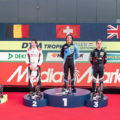 With Swiss precision: Lucas Mauron wins at Assen on Saturday