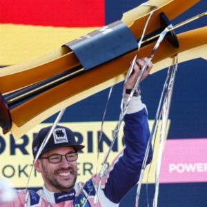 Maximilian Götz has the last laugh in Norisring drama and is crowned as DTM champion