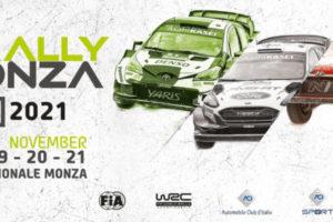 In vendita i biglietti del FORUM8 ACI Rally Monza