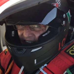 Scuderia ABS Sport – Loris Papa brilla nelle Autostoriche a Monza Nove equipaggi al via del Rally Day del Sebino